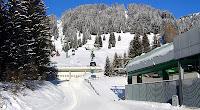 Lyžiarske stredisko Col Rodella