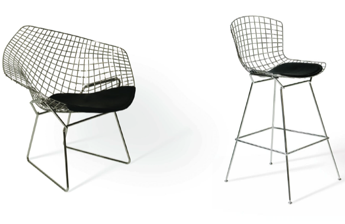 20th century iconic furniture design from italy i4design for Iconic furniture designers