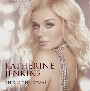 Katherine Jenkins - This Is Christmas (2012) Carátula
