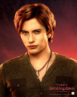 Breaking Dawn part-1 (2011)