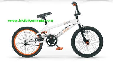 Protector de cadena, casco de freestyle color de la bicicleta