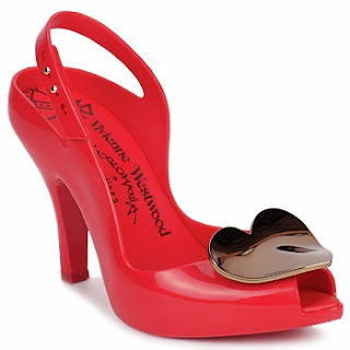 melissa lady dragon westwood shoes