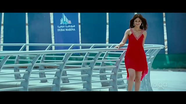 Ileana d'cruz - Julayi Movie Hot