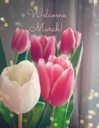 Marzo...