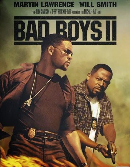Çılgın İkili 2 - Bad Boys II - Türkçe Dublaj - Tek Link indir