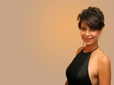 Catherine Bell High Definition Wallpaper
