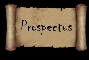†Prospectus†