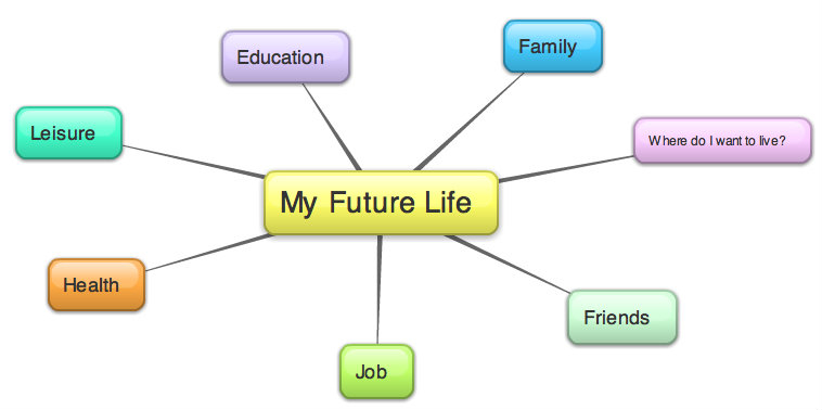 essay describing future career plans