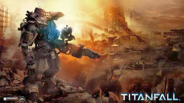 Titanfall on Xbox 360, Xbox One, and PC