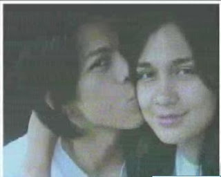 foto ciuman seks mesum artis indonesia bugil telanjang ngentot skandal ...