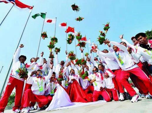 Julukan yang Diberikan Dunia untuk Negara Indonesia