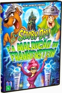 Download Scooby Doo! E A Maldição Do Frankenstein Torrent Dublado