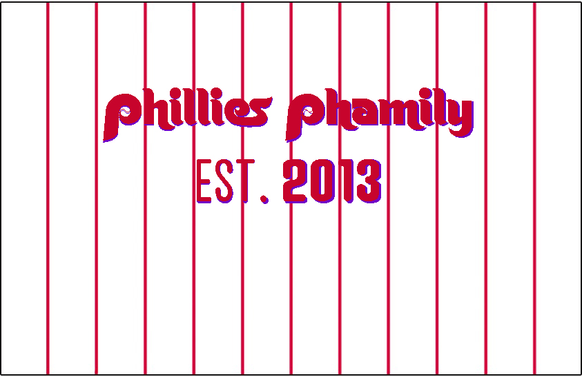 The Phillies Phamily