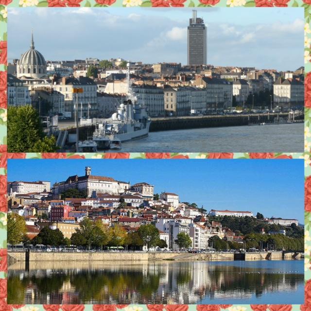 As minhas cidades