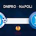 Il Napoli si gioca la stagione: Dnipro-Napoli domani alle 21.05