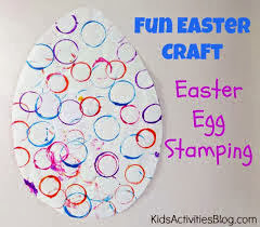 Fun Easter Eggs Crafts For Kids 5