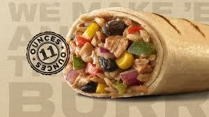 Red's Burritos
