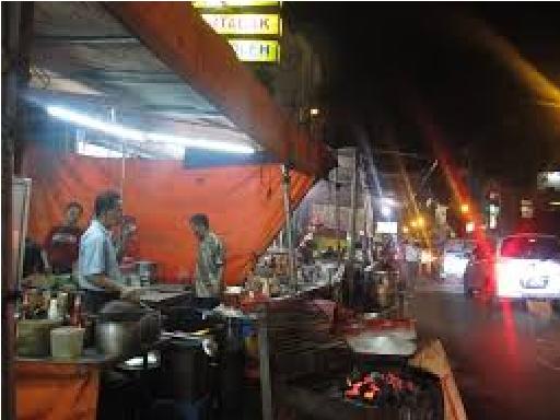 Tempat Wisata Di Daerah Jakarta  Tempat Wisata Kuliner