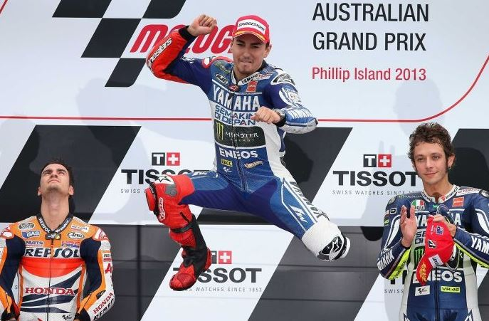 Pedrosa_Lorenzo_Rossi_Podium_Australian_Grand_Prix_Phillip_Island_2013