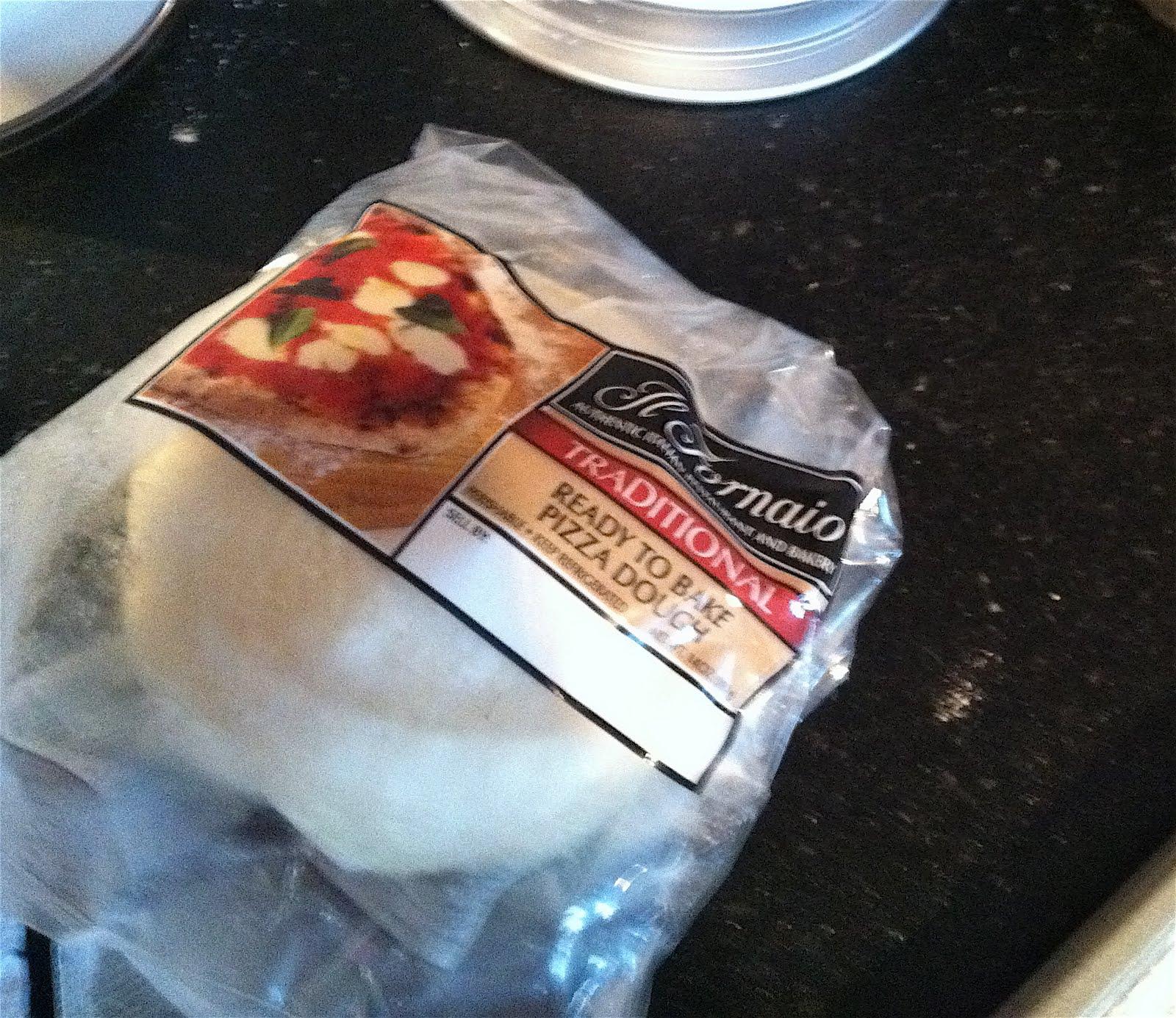 How To Make A Frozen Pizza Makin It In Memphis Fresh Market Frozen Pizza Dough Is Amazing