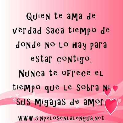 Frases de Amor, Imágenes de Amor, Reflexiones de Amor, Tarjetas de ...