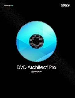 Sony DVD Architect Pro 6.0 Build 237