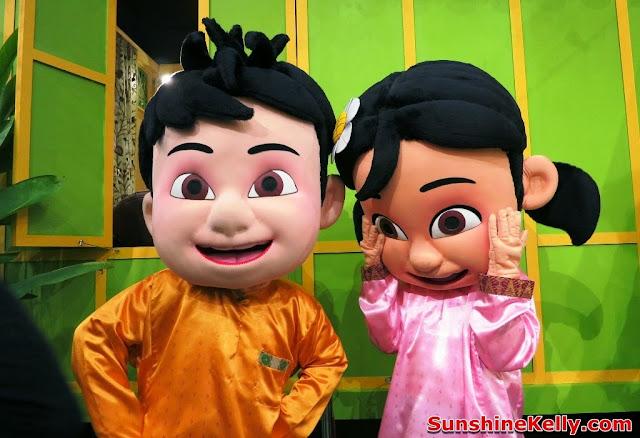festive wishes, Balik Kampung, Selamat Jalan, Pandu Cermat, hari raya