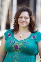 Author Melanie Karsak