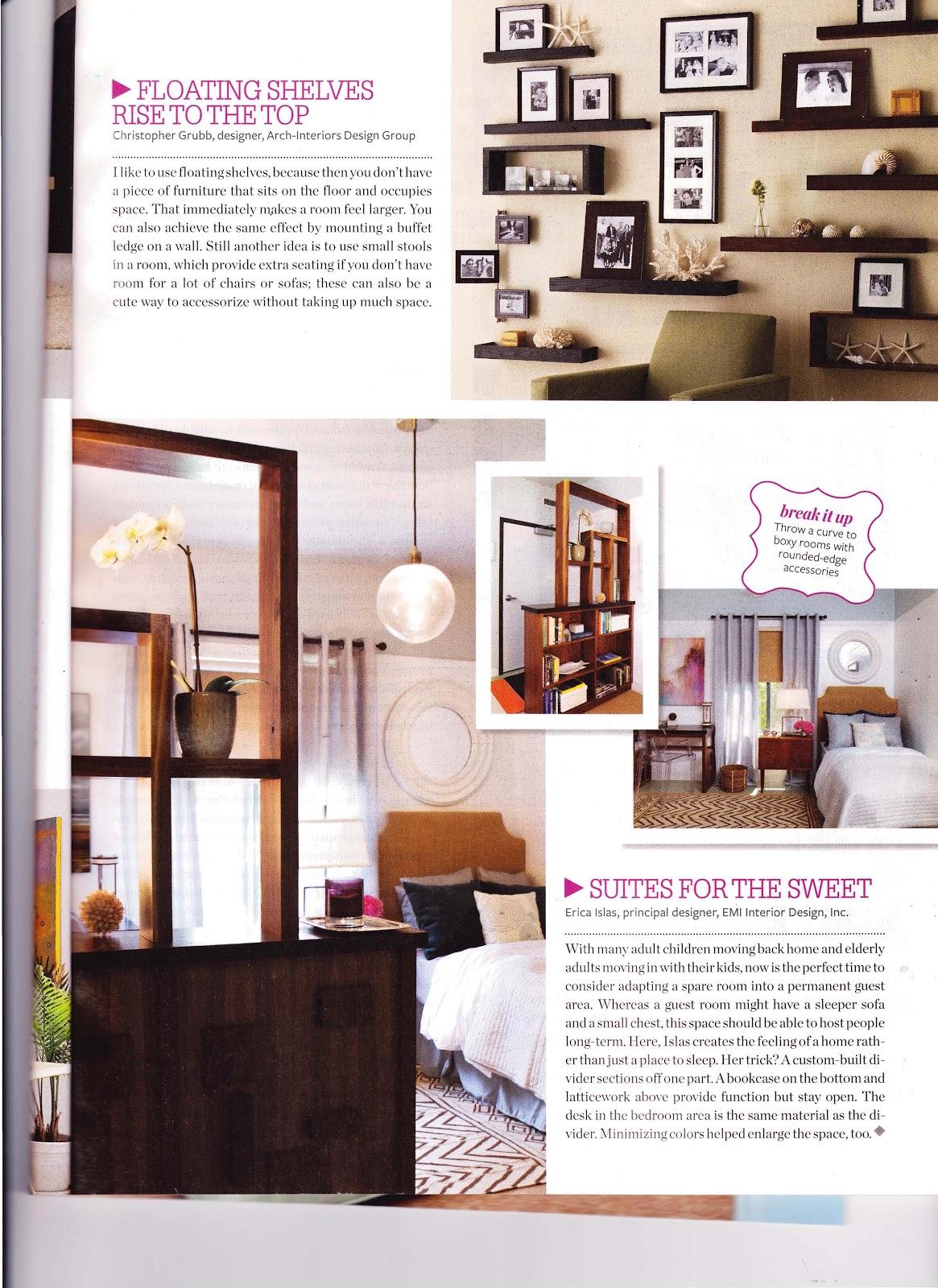 emi interior design inc small room decorating magazine 2013