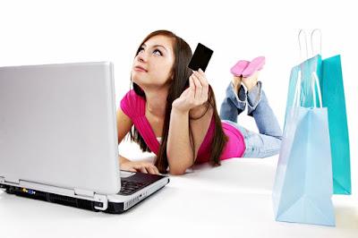 4 Jenis Tempat Belanja Online di Indonesia