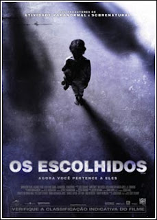 Os Escolhidos – BDRip Legendado