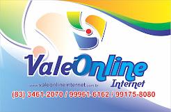 VALE ONLINE INTERNET
