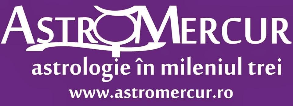 ASTRO MERCUR - consiliere astrologica pentru dezvoltare personala