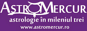 ASTRO MERCUR - consiliere astrologică pentru creștere personală