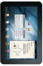 Samsung Galaxy Tab 8.9 Harga 2012