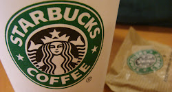 STARBUCKS COFFEE (L)