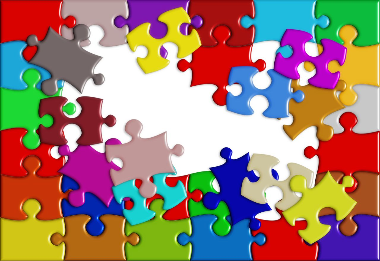 The Jigsaw Puzzle Of Life title=