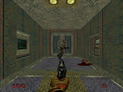 Doom 64 Absolution Free For Windows