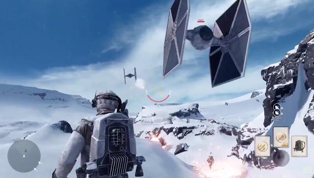 Star Wars Battlefront, noticias de videojuegos