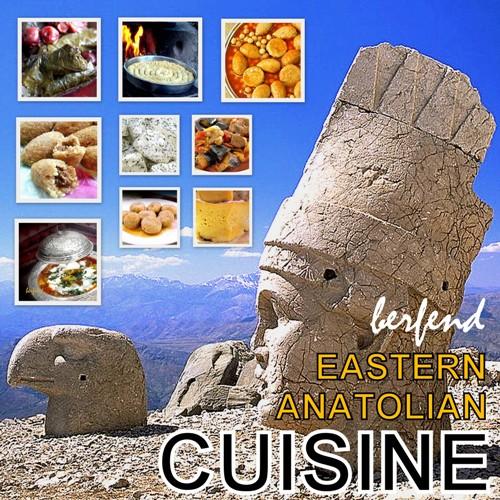 Berfend ber do u anadolu mutfa eastern anatolian cuisine for Anatolian cuisine