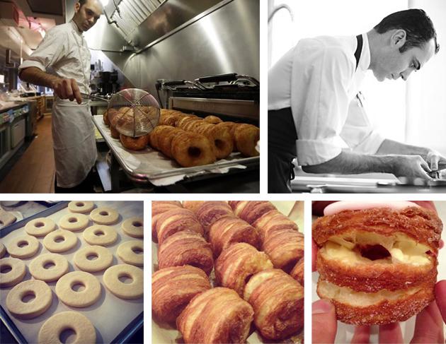 Cronut - Dominique ansel Bakery