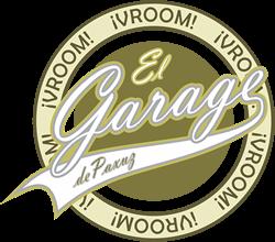Logo by Abraham Padilla
