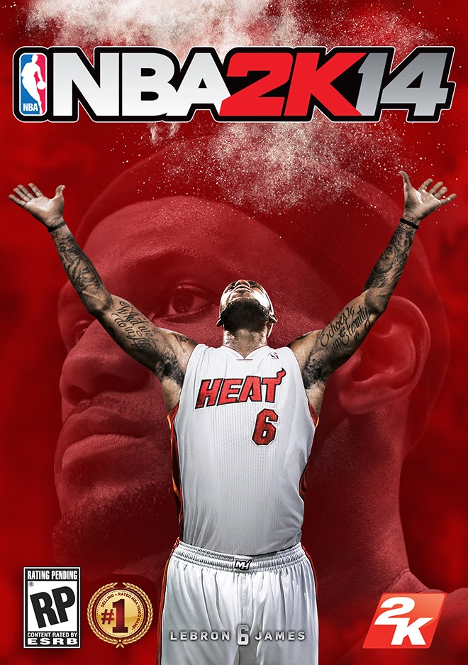 NBA 2K14 Download
