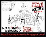 15 M Ávila