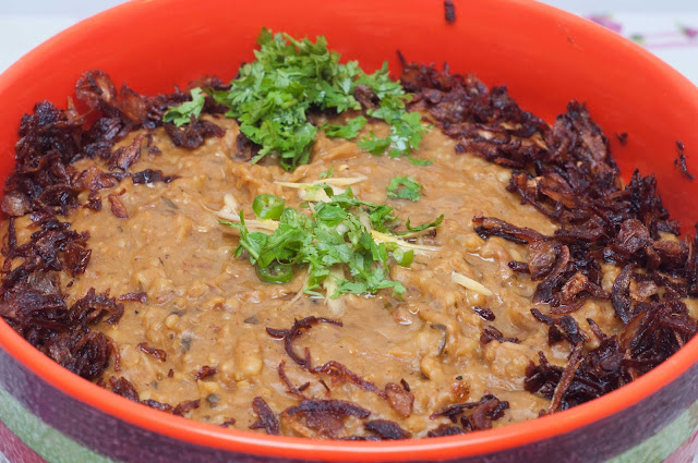 Chennai Home Bakers and Haleem