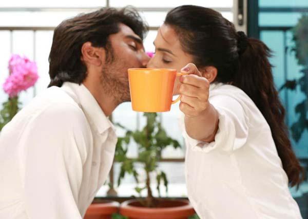 coffee with my wife movie actress sindu loknath