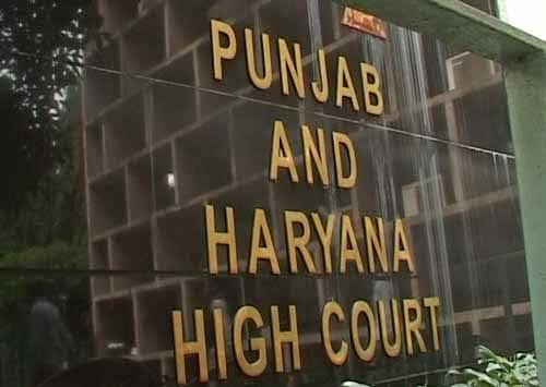 Punjab and Haryana High Court Clerk Vacancy 2015