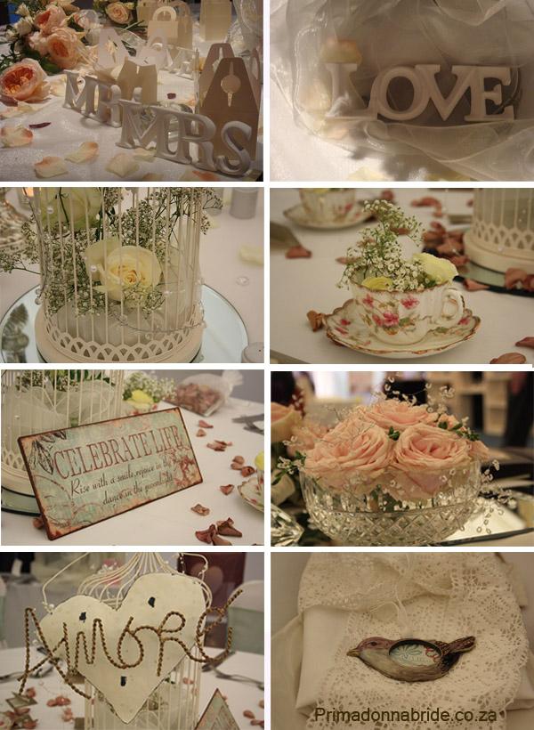 Ideas para tu boda vintage mis secretos de events