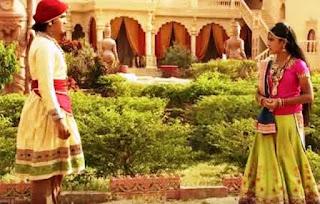 Foto Mahaputra Dan Ajabde Di Film Mahaputra Episode 212