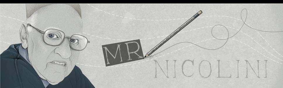 Mr Nicolini